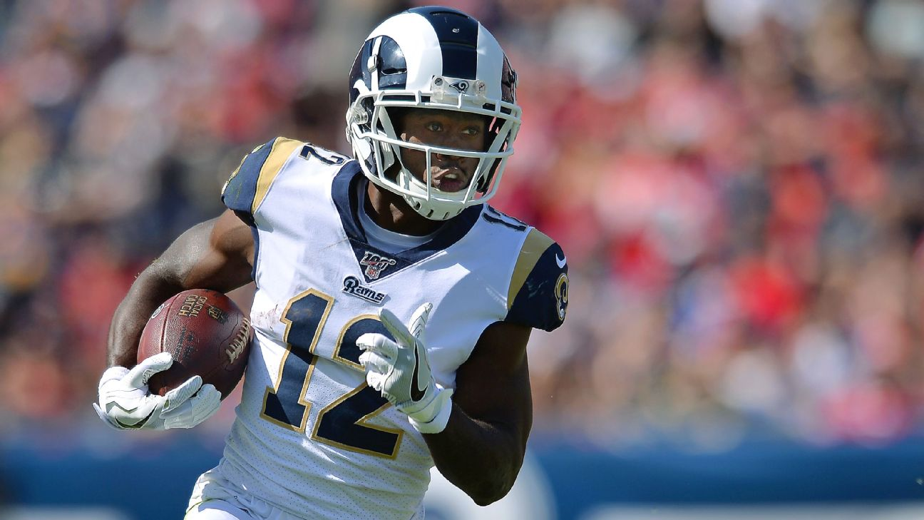 Brandin Cooks trade grades: Another disaster for the Texans, and ...