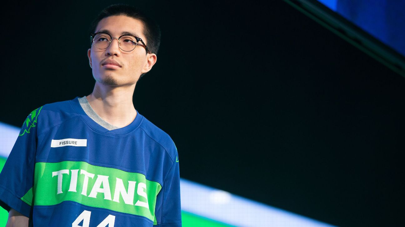 Rand: The RunAway roster was wasted on the Vancouver Titans