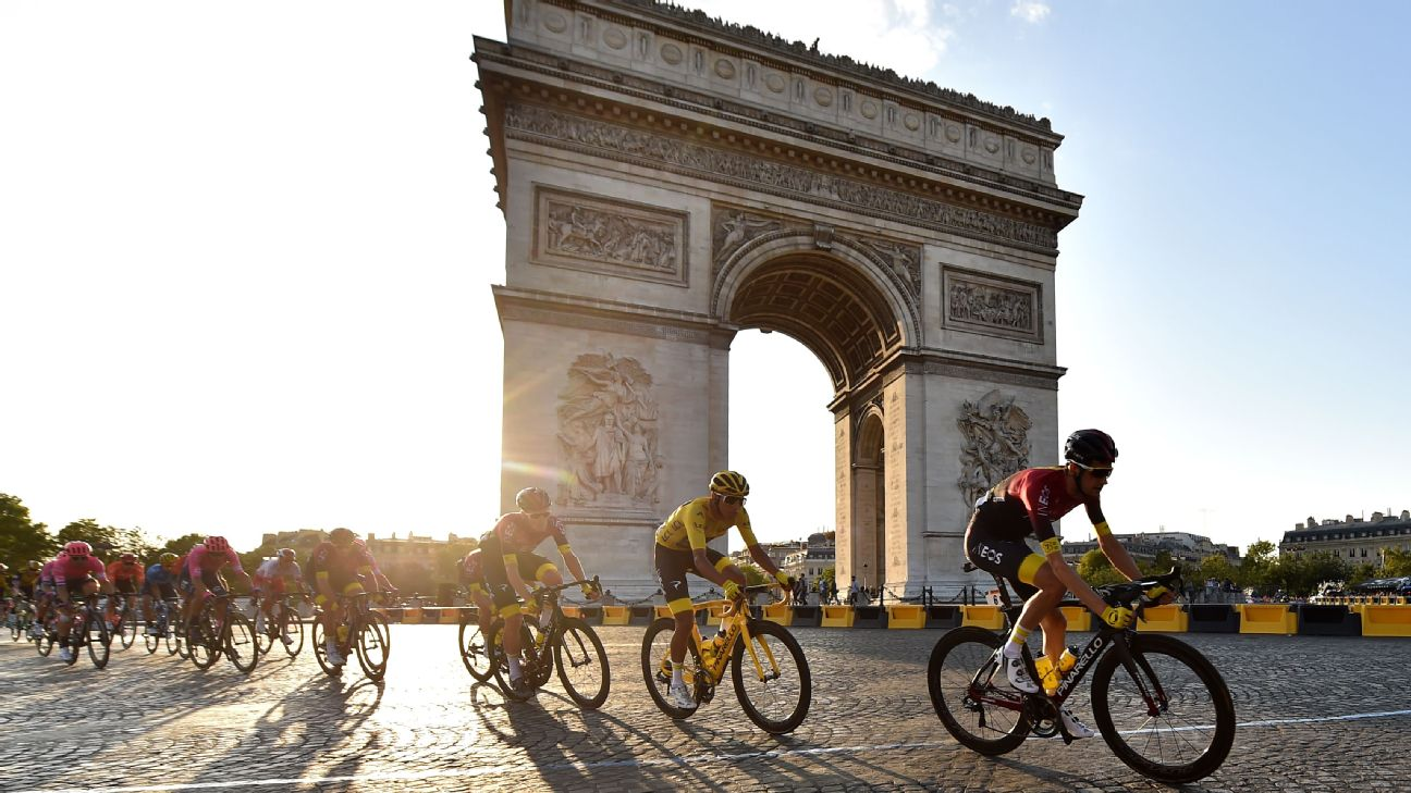 Tour De France 2020 What You Need To Know