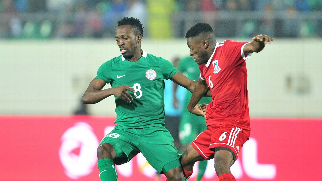 Former Akwa United midfielder Ifeanyi Ifeanyi has played for Nigeria's home-based national team at the African Nations Championship, and says being picked for the first team camp led to his current club in Uzbekistan.
