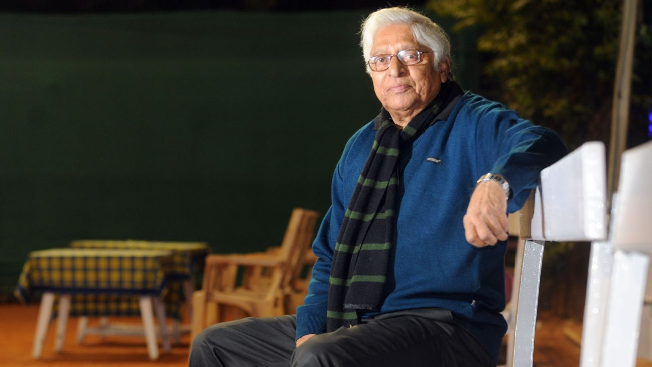Chuni Goswami captained India's 1962 Asian Games gold-winning team.
