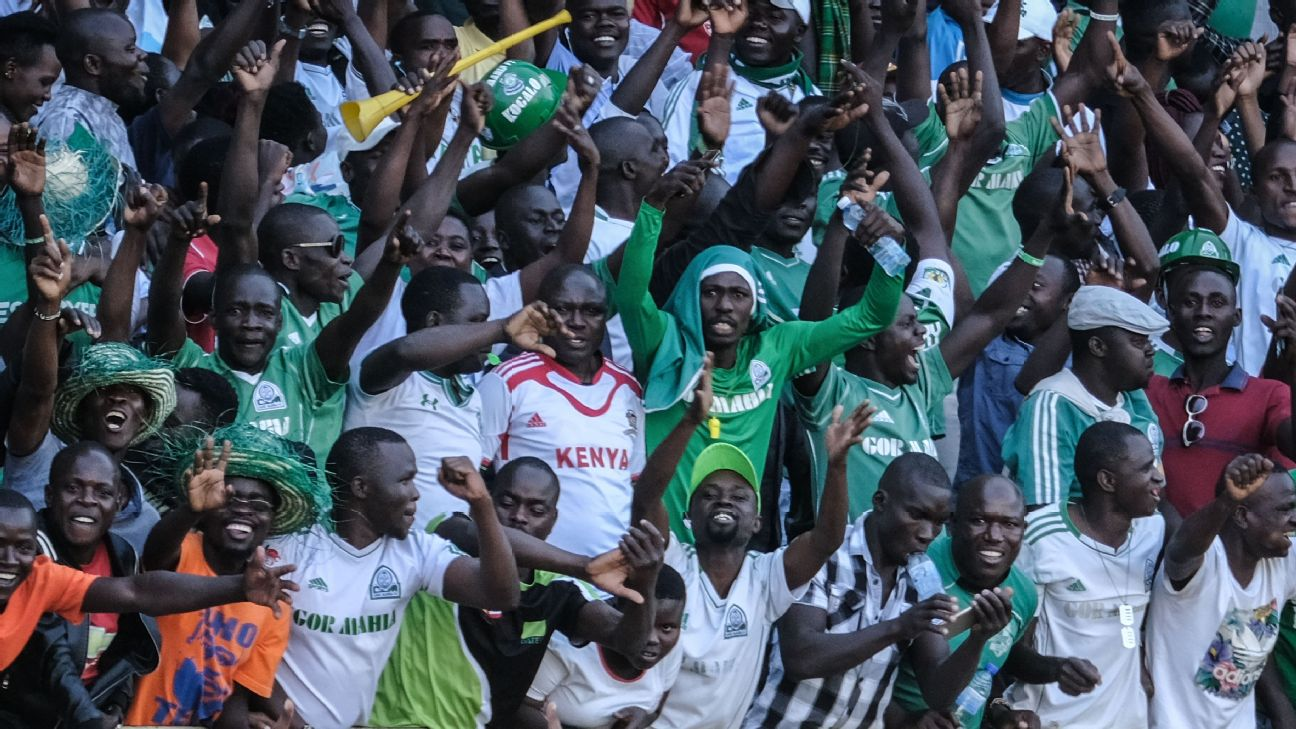 An obscure rule has granted Gor Mahia the Kenyan Premier League title despite being only seven points in the lead with 11 rounds to play.