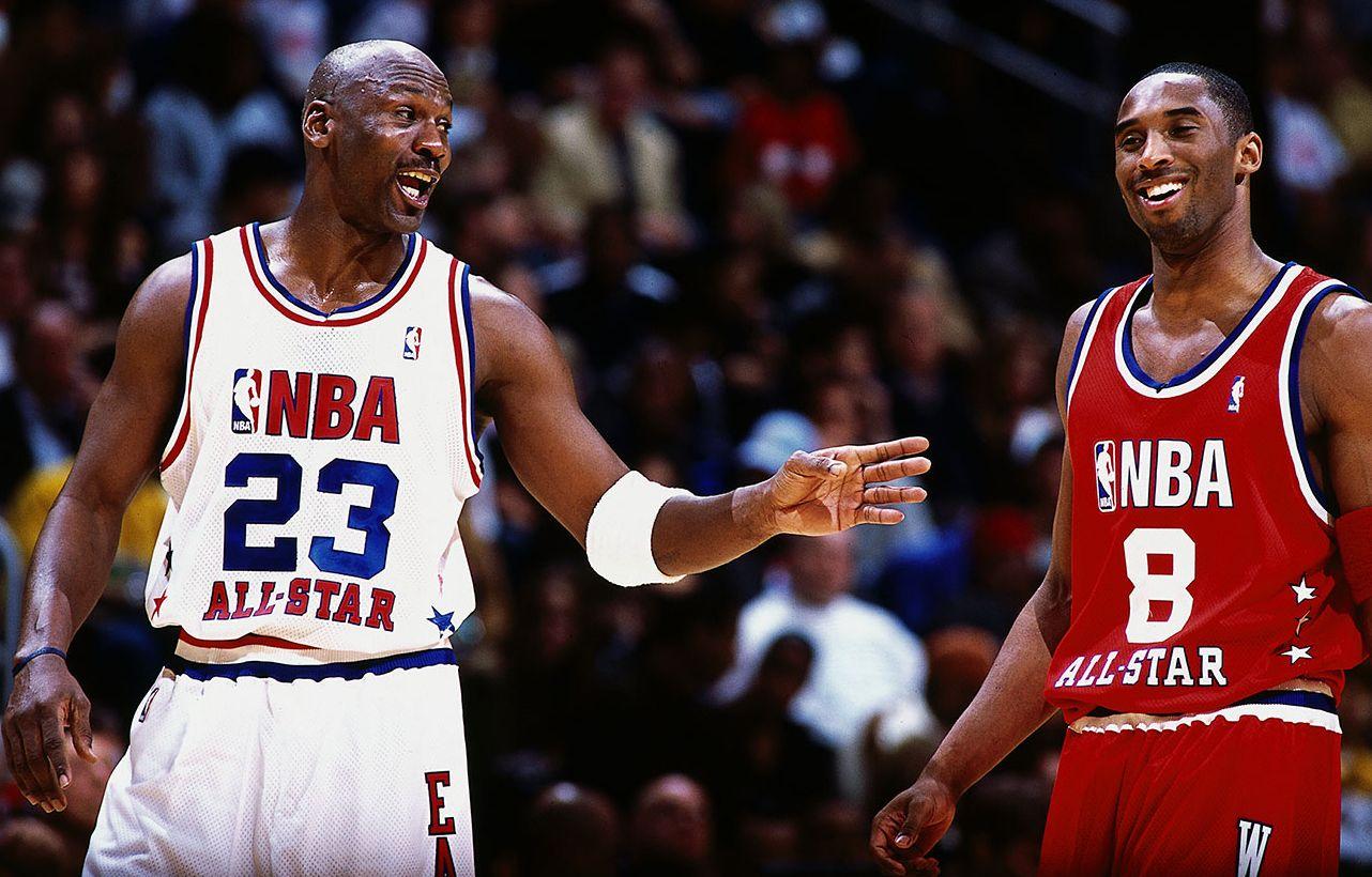 選誰當Kobe的名人堂引薦人?美媒給出四個選項,他們都和老大有很深的交情!-籃球圈