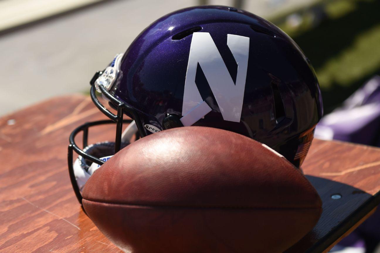 Record gift to key Northwestern stadium overhaul