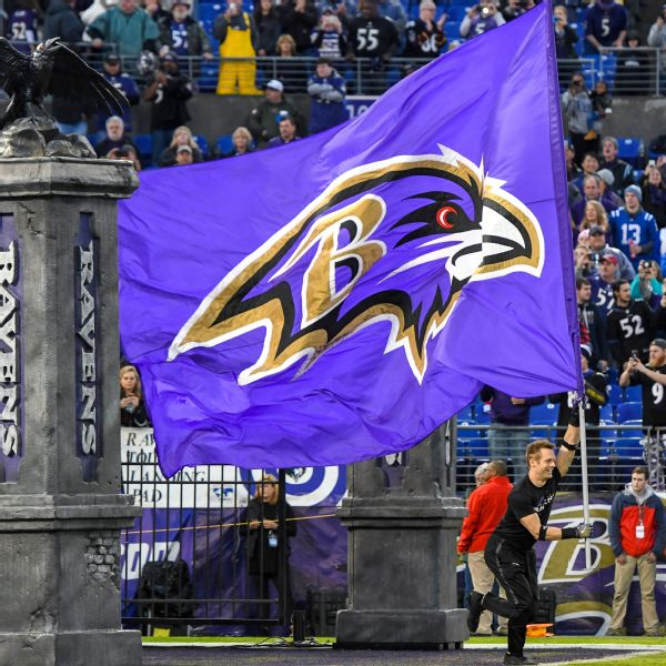 Source: Ravens-Steelers PPD again, to Wed.