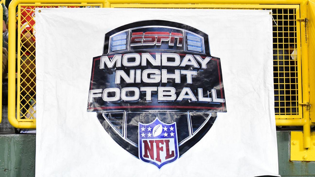 Raiders To Host Saints In Las Vegas Regular Season Debut On Monday Night Football Schedule Abc30 Fresno