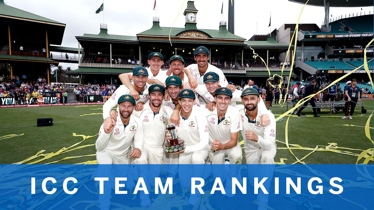 Live Cricket Scores Find Latest Scores Of All Matches Online Espn Com