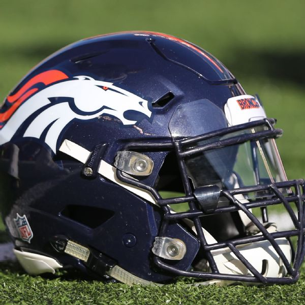 Sources: Broncos' bid to start coach at QB nixed