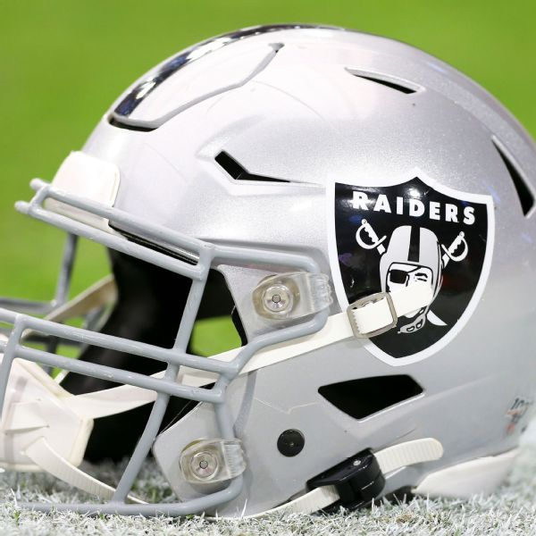 Sources: Raiders place five more on COVID list