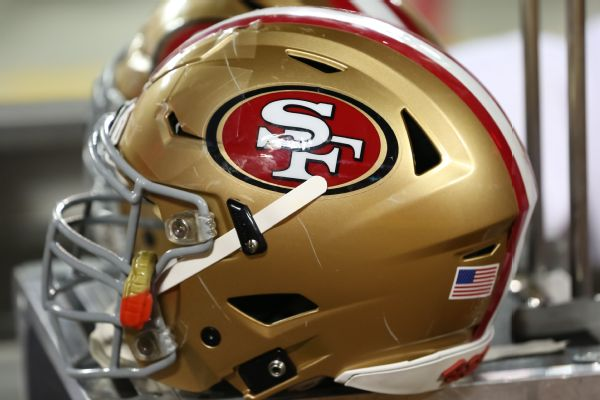 49ers' Norman out of hospital after bruised lung
