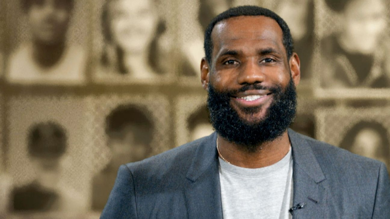Coronavirus Quarantine Beard Is Alive And Well With Lebron James Aaron Rodgers And Other Athletes