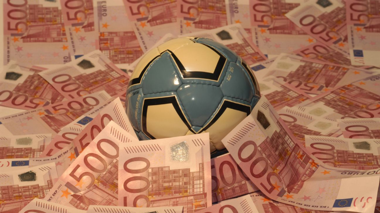 U.S.-style salary cap would fail in Europe's top soccer leagues. Here's why
