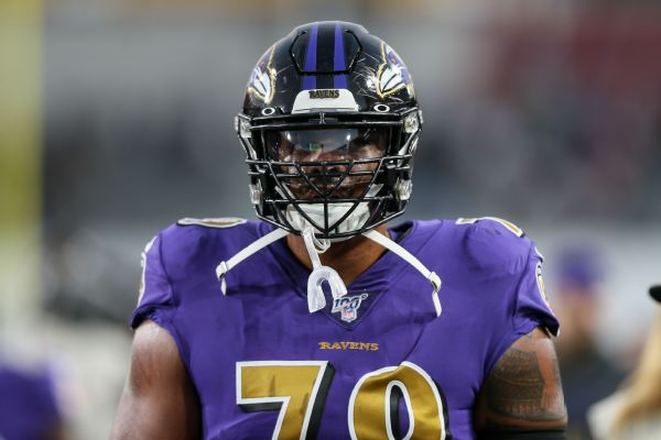 Source: Ravens give Stanley $98.75M extension