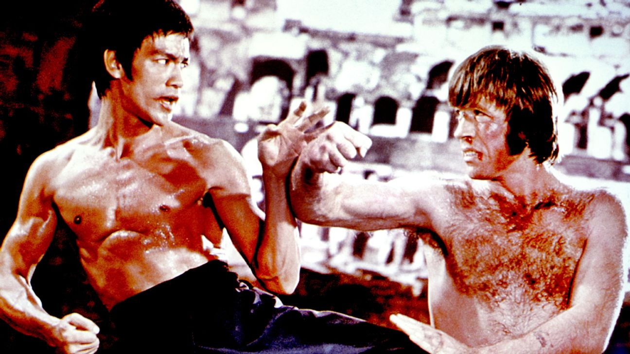 Could Bruce Lee Win A Real Fight