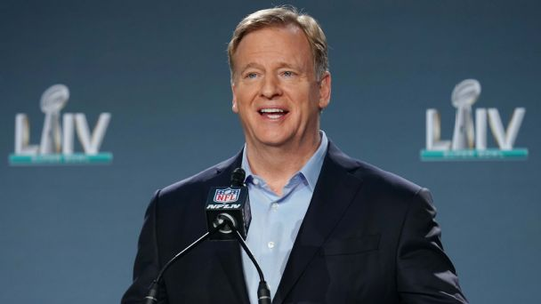 NFL players spoke, and Roger Goodell responded. Now what? Here's what we know