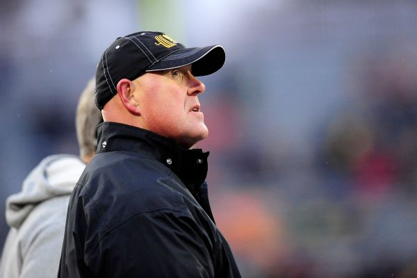 Embattled Jags hire Doyle resigns amid backlash