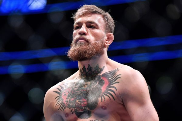 McGregor: 'The war is not over' with Khabib
