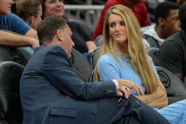 Loeffler's Dream close to being sold, WNBA says