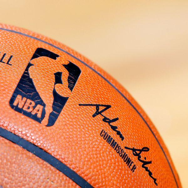 NBA's 2nd half ends May 16, playoffs tip May 22