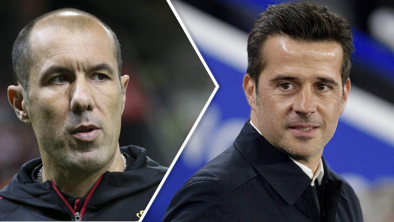 Marco Silva e Leonardo Jardim: compare o currículo dos dois ...