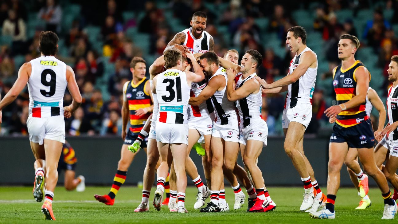 Afl Round 7 Teams Predictions Results Tips Odds Scores Everything You Need To Know For The Weekend