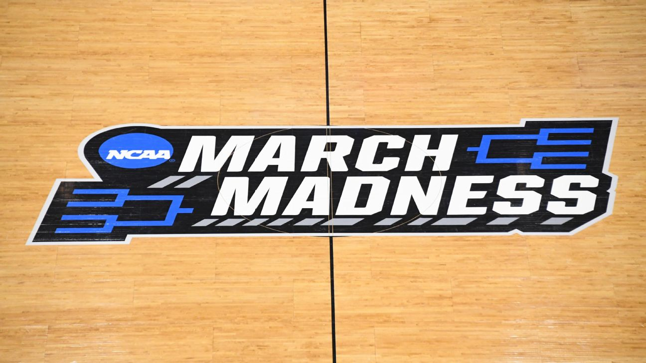 How the 2021 NCAA tournament could look with a delayed season ... and how  it should look