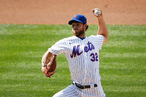 Sources: Jays nearing trade for Mets LHP Matz