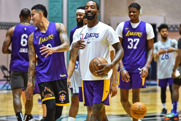 NBA extends spotless coronavirus testing streak