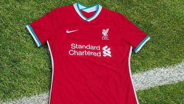 Agora E Oficial Nike Lanca Sua 1ª Camisa Do Liverpool Veja Precos E A Inspiracao