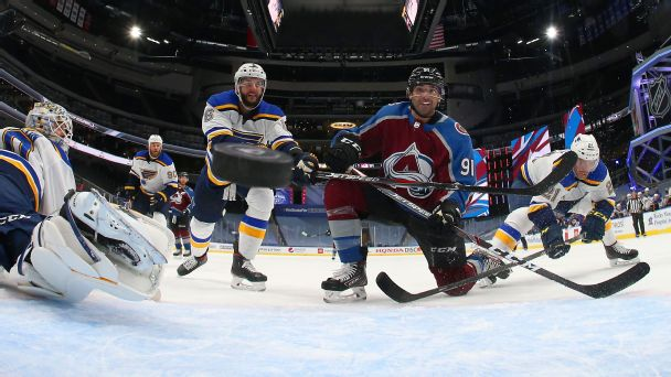 How to Watch the NHL | Channels & Streaming Options for ...