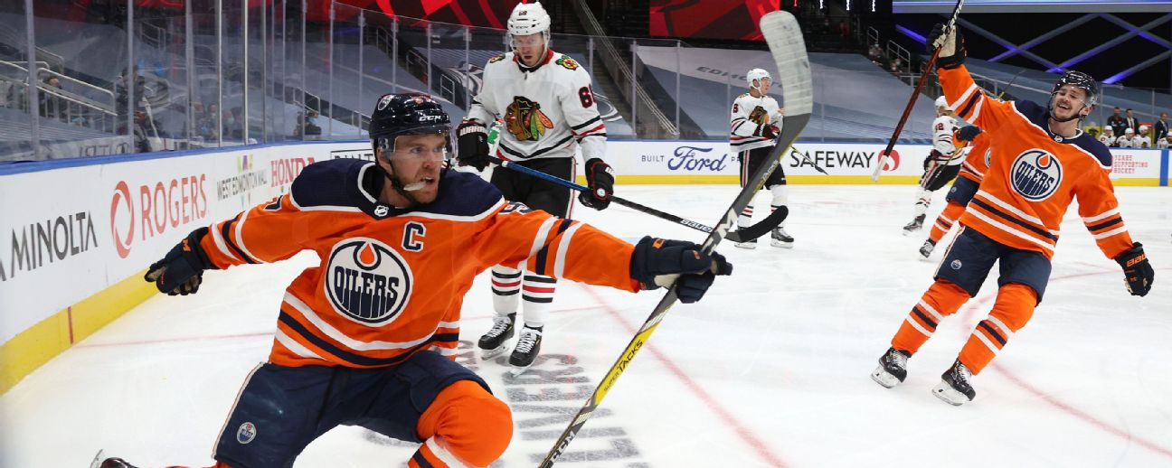 Edmonton Oilers Hockey Oilers News Scores Stats Rumors More Espn