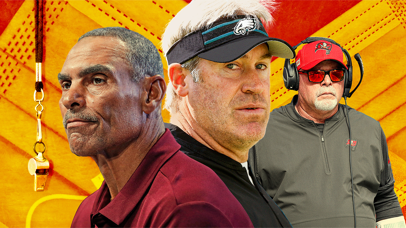 'Caught in the middle': Coaches are at higher risk in pandemic but not opting out