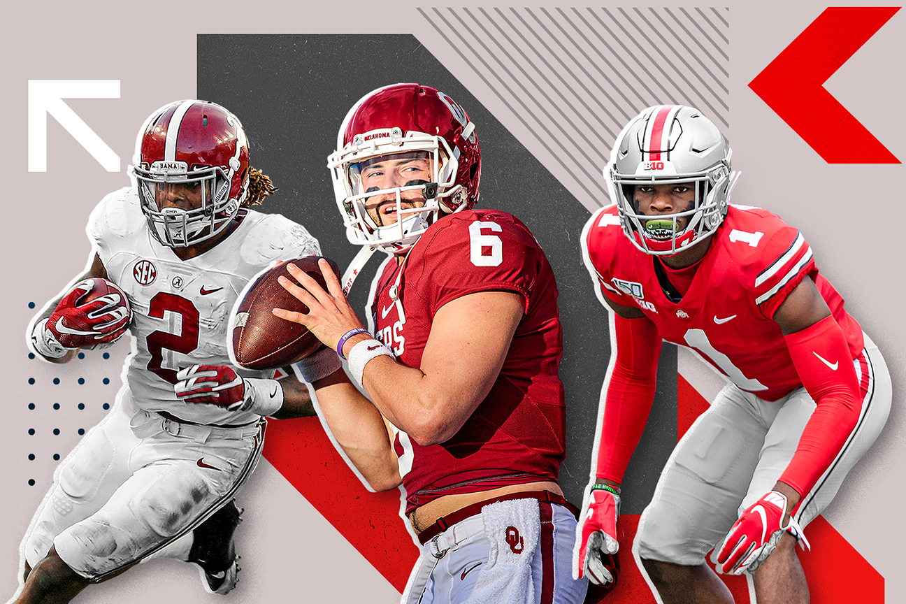 Position U 2.0: Which schools produce the most college football talent at each position