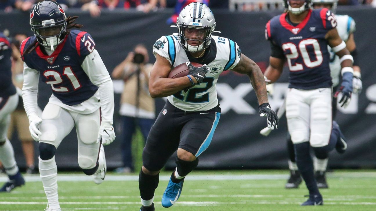 Fantasy Football Rankings Mike Clay S 192 Players Who Should Be Drafted