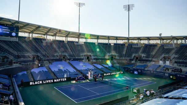 What the 2020 US Open will look like for tennis fans worldwide