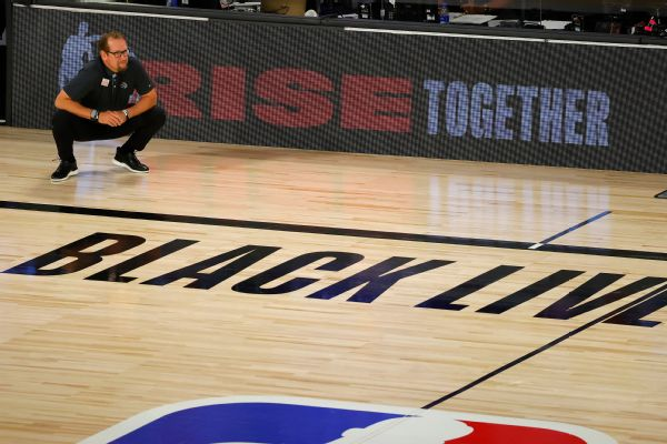 Raptors' Nurse: 'Not ourselves' in Game 1 rout