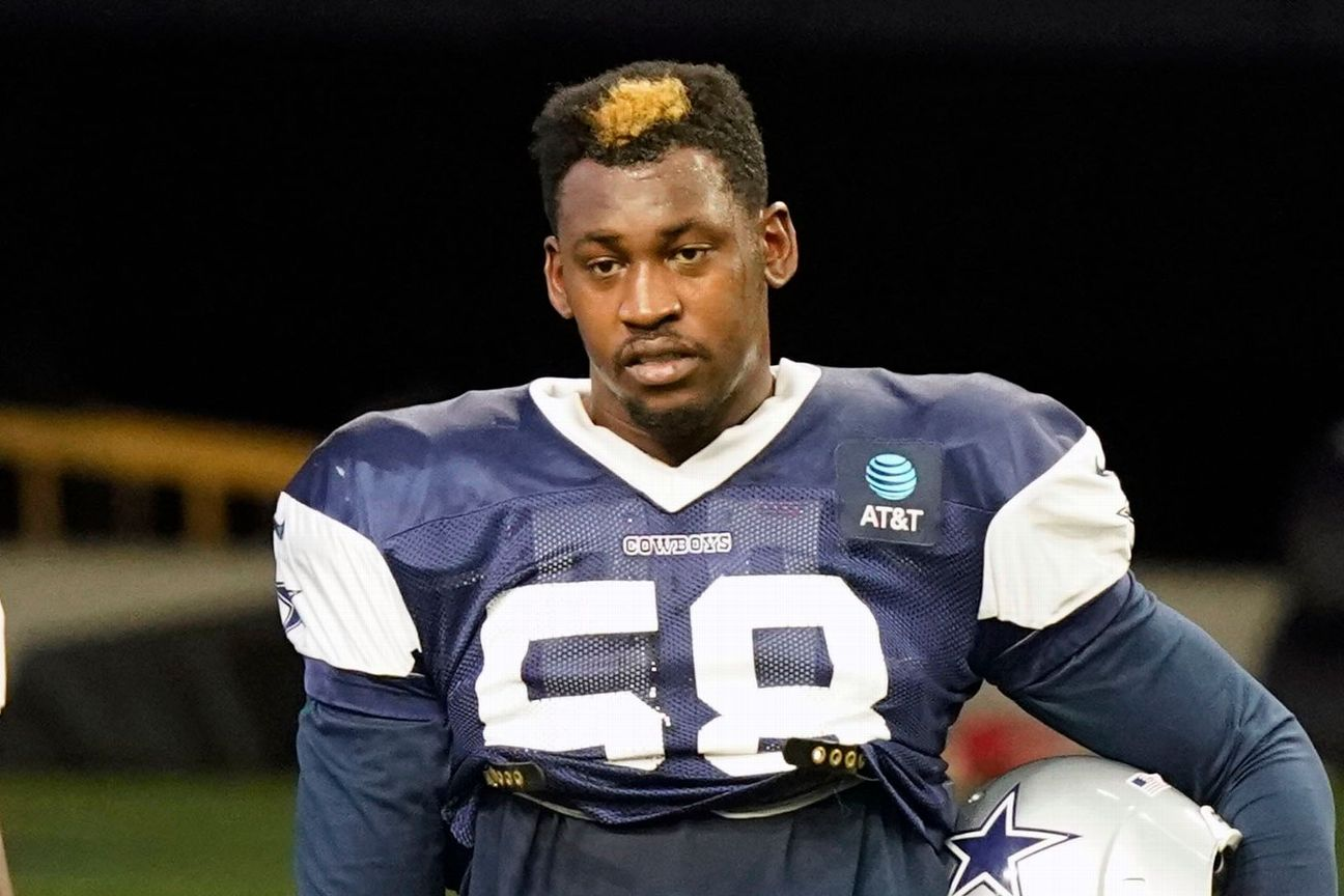 Warrant out for Aldon Smith on battery charge
