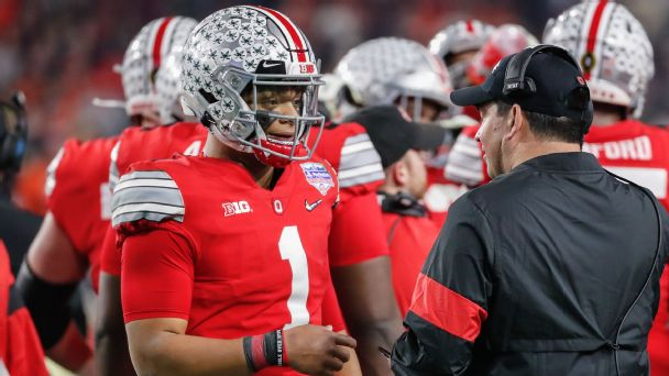 AP Top 25 college football poll reaction: What's next for each ranked team?
