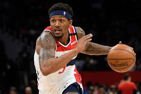 Beal: Wall trade 'shocking' but like fit with Russ