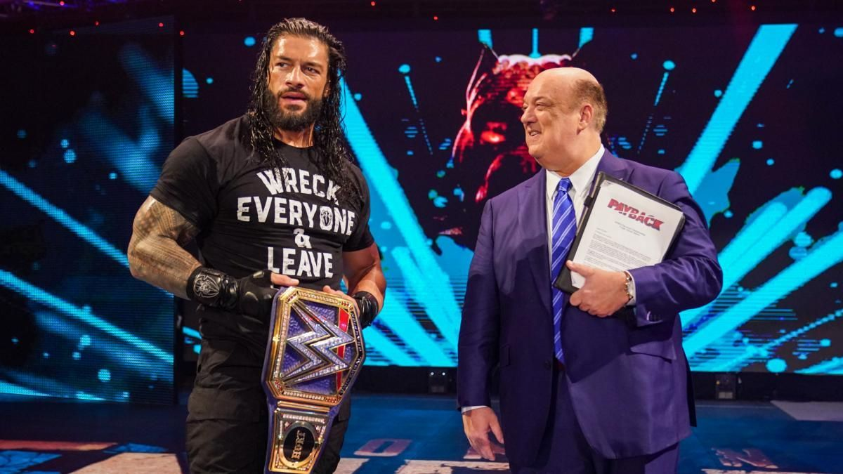 WWE Extreme Rules 2021: Potential Championship Matches For The PPV 104