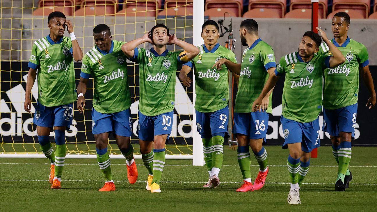 Le groupe d'arbitres de la MLS défend les décisions après la victoire chaotique d'Orlando contre le NYCFC