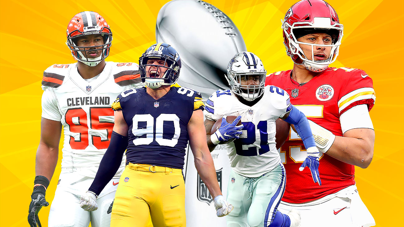 Super Bowl timelines for all 32 NFL teams: Who's in mix, getting closer and years away?