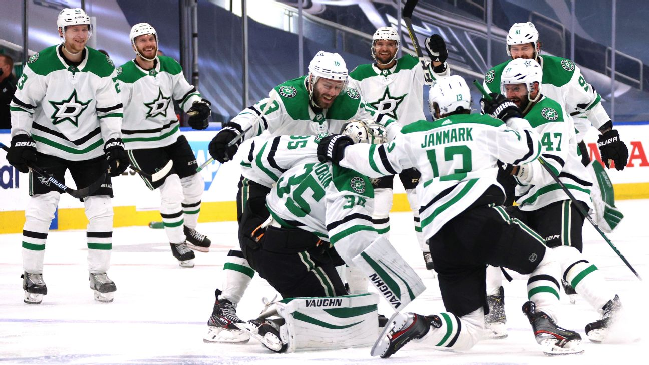 Lightning vs. Stars: The lapsed fan's guide to the 2020 Stanley Cup Final