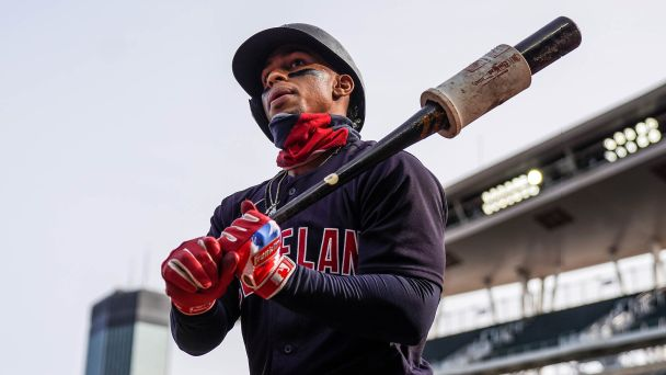Francisco Lindor's uncertain future with the Indians -- and his greatest victory