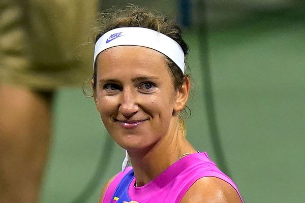 Azarenka: Nervous to have fans at French Open