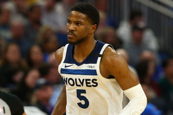 Wolves' Beasley gets 12 games after guilty plea