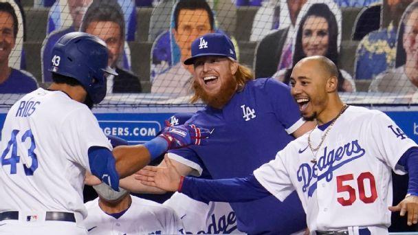 Expert picks for the 2020 MLB playoffs