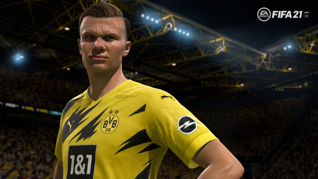 Fifa 21 Is A Breath Of Fresh Air As Gameplay Speeds Up Career Mode Gets Revamped