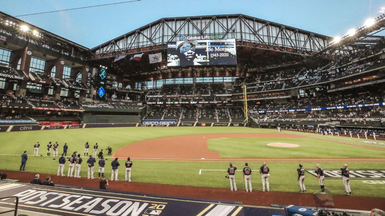 Afición vuelve a Grandes Ligas en juego Braves-Dodgers de SCLN