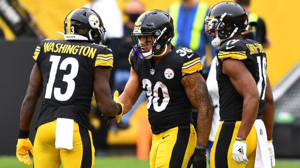 Judging Week 6 overreactions: Are the Steelers the NFL's best team? Tannehill for MVP?
